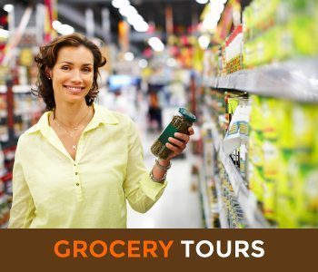 Grocery Tours Henderson