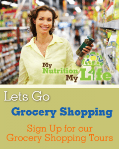 Grocery Shopping tours henderson and Green Valley